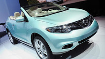 2014 Nissan GT-R and Murano CrossCabriolet pricing announced (US)