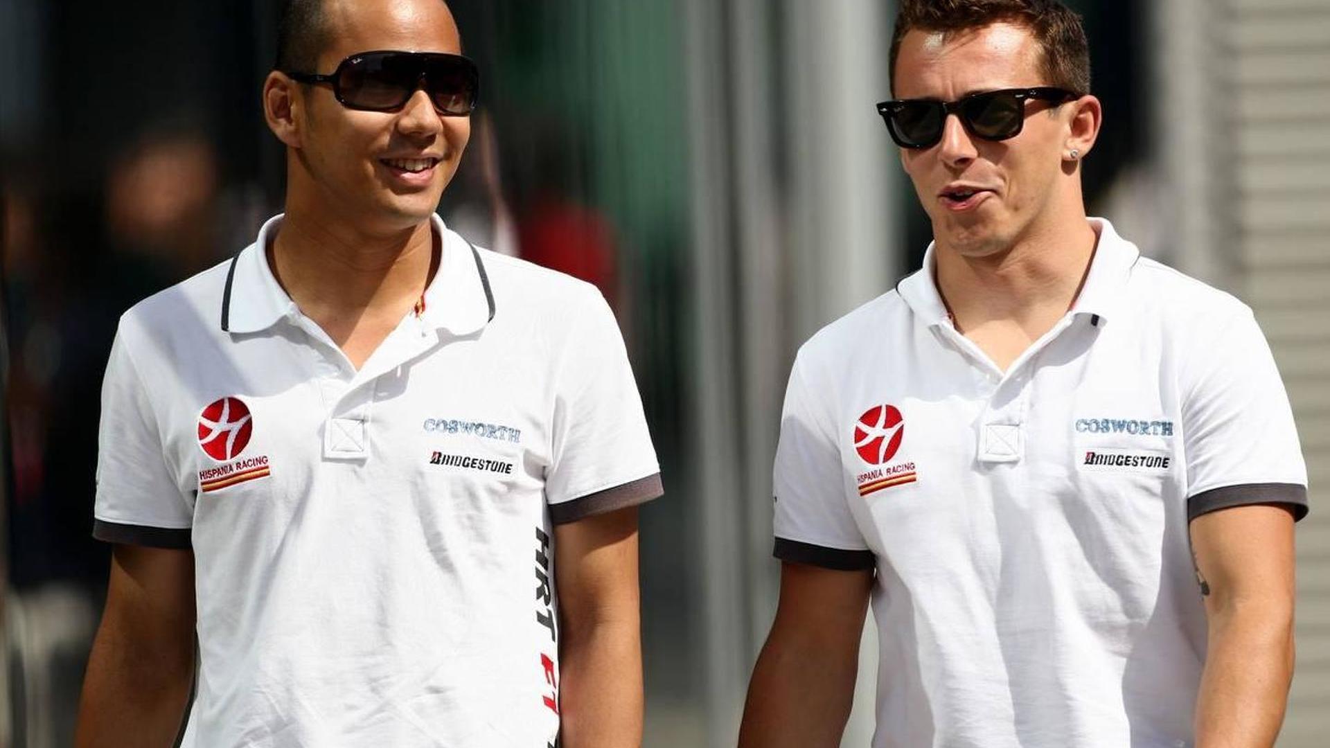 Klien to replace Yamamoto in Brazil