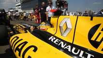 Renault to debut F-duct in Belgium - reports