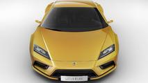 Lotus Elan unveiled - 911 in its sights