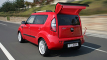 Kia Unveils Dramatic Wind-Assisted Aero-Soul