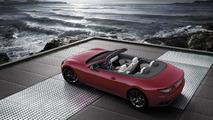 2012 Maserati GranCabrio Sport 21.02.2011