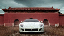 Ferrari 599 China Unique One-Off Version