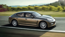 Porsche Panamera with V6 to hit U.S. dealerships