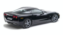 Corvette C6 Coupe Victory Edition