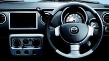 Mazda Spiano SS