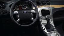 Next Generation Ford Galaxy