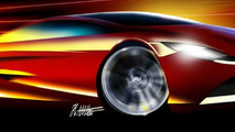 Mercedes Mclaren F2