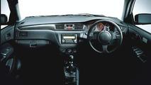 Mitsubishi Launches Lancer Evolution VIII MR