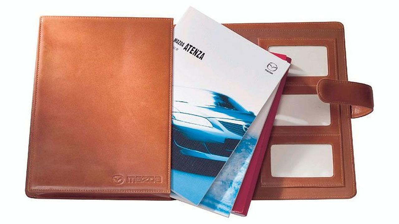 2005 Mazdaspeed Atenza