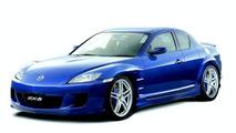 Mazda RX-8 MS Concept