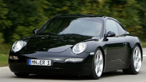 Ruf Develops Electric Powered Porsche 911