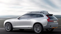 Volvo Concept XC Coupe unveiled in the Motor City [video]