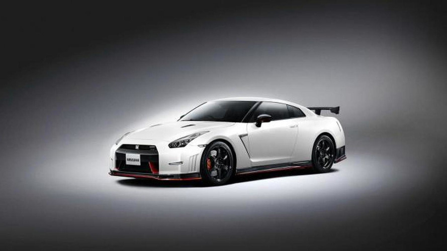 Nissan GT-R Nismo leaked, 595 HP and 7:08 'Ring time