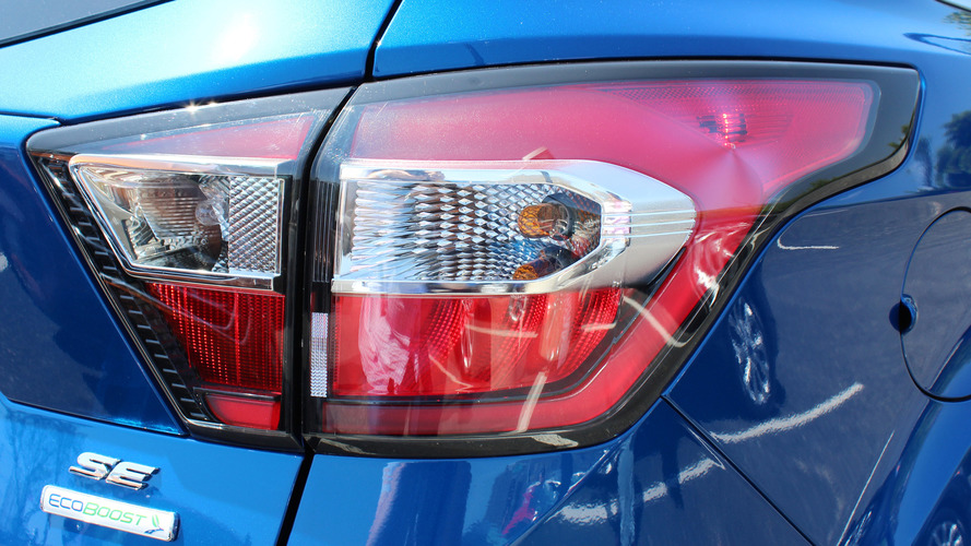 2017 Ford Escape: First Drive