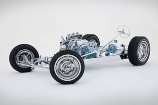 Missing but not Lost: The Strange Story of Ed Roth's Orbitron