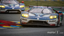 #67 Ford Chip Ganassi Racing Ford GT- Marino Franchitti, Andy Priaulx, Harry Tincknell