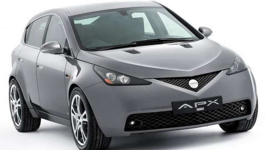 Lotus says their first ever crossover will be a global model, but China will get it first