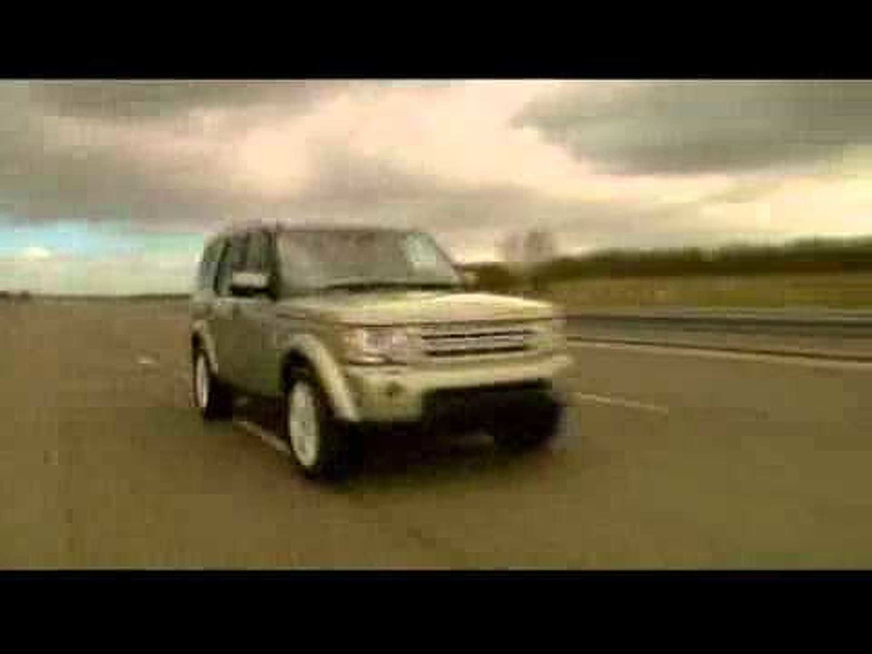 2010 Land Rover Discovery 4/LR4