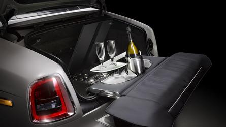 2016 Rolls-Royce bespoke creations