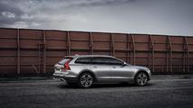 Volvo Polestar performance models will use hybrid power