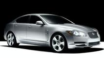 Jaguar XF gets Bowers & Wilkins Premium Sound System