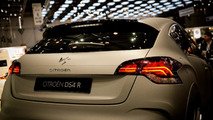 Citroën DS4 Racing concept live in Geneva 06.03.2012