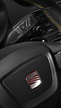 SEAT Ibiza CUPRA Concept - 22.4.2012