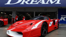Ferrari FXX, Ferrari Racing Days, Suzuka 18.03.2012