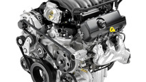 2014 Chevrolet Silverado & GMC Sierra V6 specifications announced