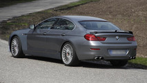 Alpina 6-Series GranCoupe spy photo 18.04.2013