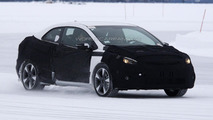 2014 Kia Forte Koup spy photo 22.2.2013