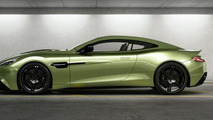 Aston Martin AM 310 Vanquish by Wheelsandmore