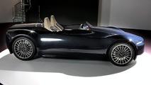 I.DE.A Institute Presents ERA Show Car