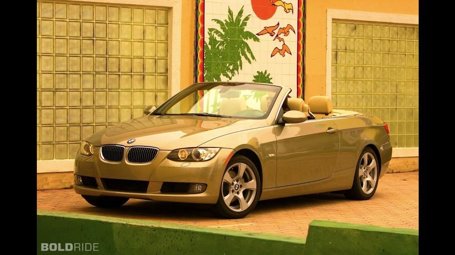 BMW 3-Series Convertible