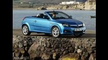 Opel Tigra Twin Top 1.8