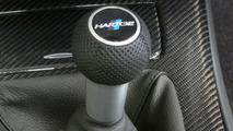 Hartge BMW M3 shift knob