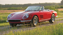 1967 Ferrari 275 GTB4S N.A.R.T. Spider by Scaglietti