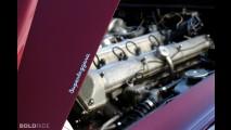 Aston Martin DB4 Vantage Volante