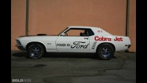 Ford Mustang 428 Cobra Jet Coupe