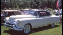 Oldsmobile Fiesta Convertible