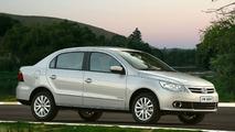 OFFICIAL! - VW Presents The Sedan Version of Gol