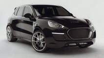 Eterniti teases new supercar, updates the Hemera