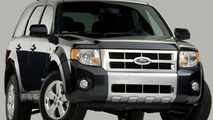 All New 2008 Ford Escape
