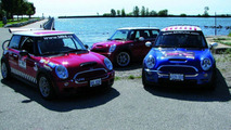 Mini Cooper S JCW Competition Edition