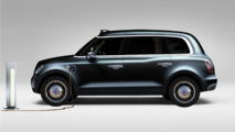 Iconic London taxis planning European expansion