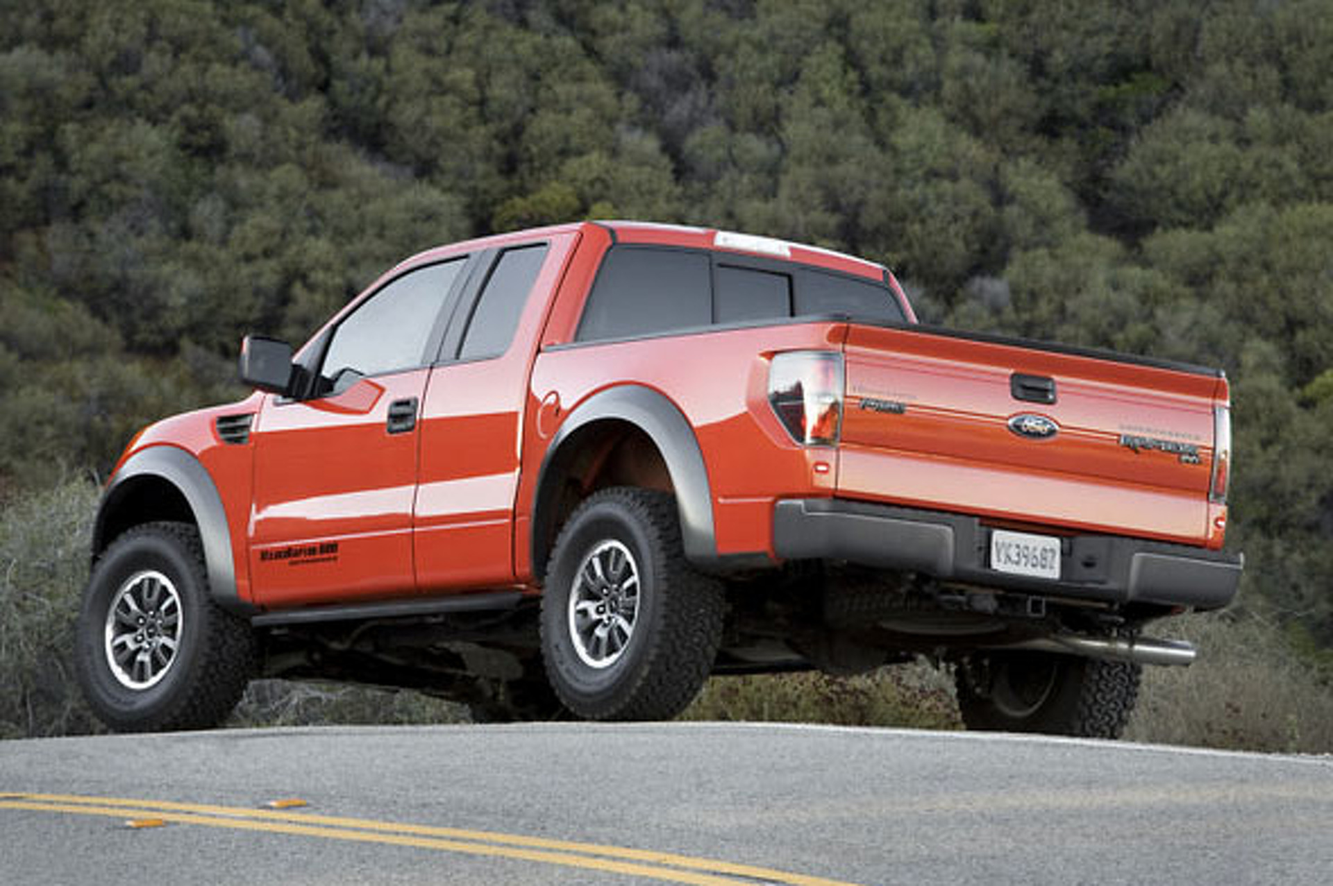 eBay Car of the Week: 2012 Ford F-150 Hennessey VelociRaptor
