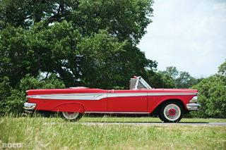 Great Automotive Flops: the Edsel