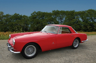 Highlights (and One Potential Letdown) from Scottsdale Car Auction Week