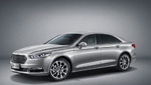 2016 Ford Taurus officially revealed